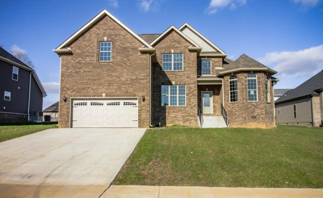 1029 Chagford Dr, Clarksville, TN 37043 (MLS #1984149) :: DeSelms Real Estate
