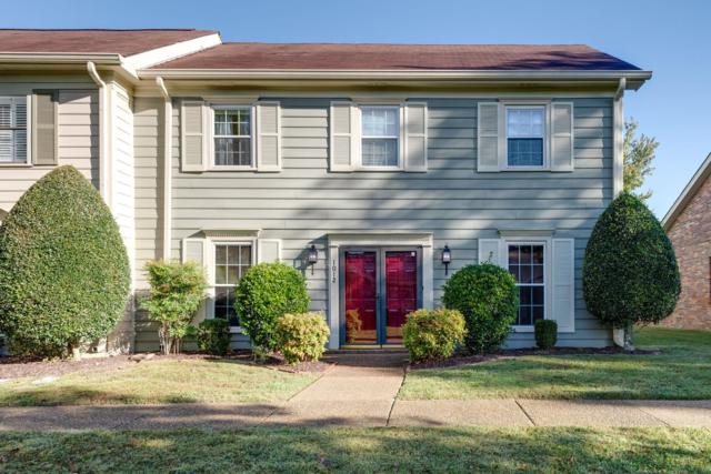 1012 General George Patton Rd, Nashville, TN 37221 (MLS #1984197) :: Group 46:10 Middle Tennessee