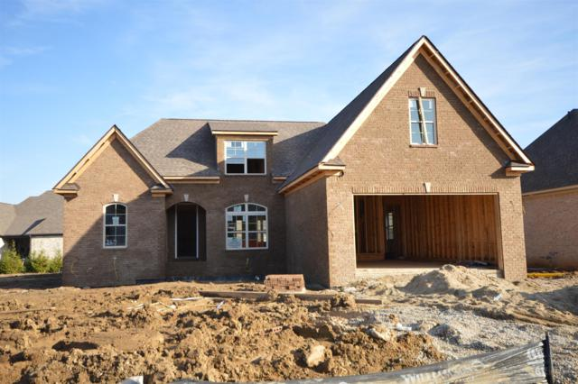 3030 Elkhorn Place (260), Spring Hill, TN 37174 (MLS #1984330) :: Nashville on the Move