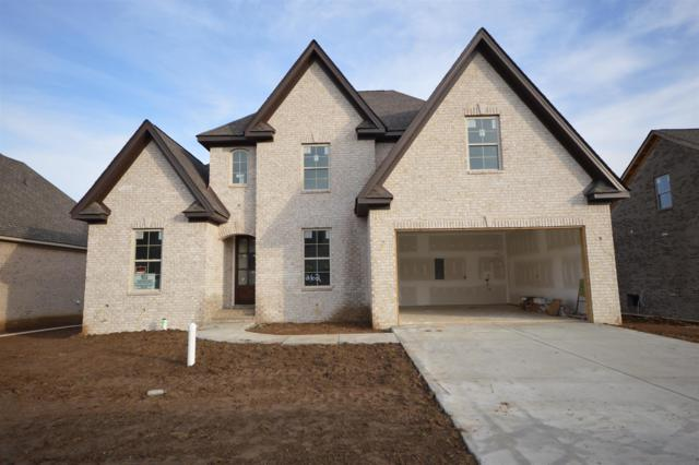 3026 Elkhorn Place (262), Spring Hill, TN 37174 (MLS #1984356) :: Nashville on the Move