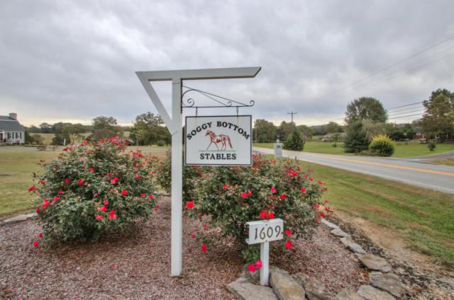 1609 Highway 130 East, Shelbyville, TN 37160 (MLS #1984410) :: The Matt Ward Group