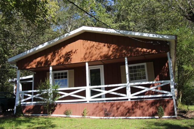 122 Jones Dr, Goodlettsville, TN 37072 (MLS #1984421) :: John Jones Real Estate LLC
