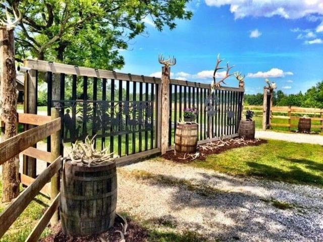 5505 Ragsdale Rd, Manchester, TN 37355 (MLS #1984502) :: Nashville on the Move