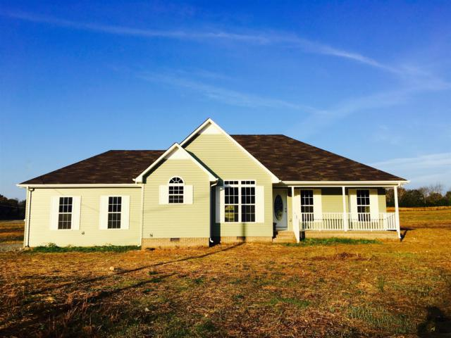 636 Howell Hill Rd, Flintville, TN 37335 (MLS #1984745) :: The Matt Ward Group