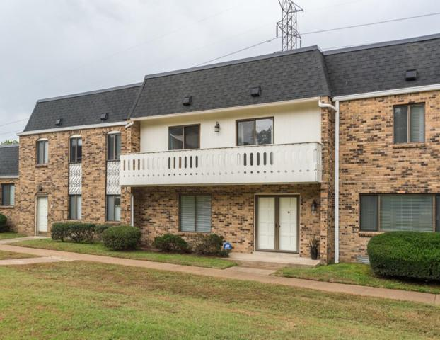 238 Lake Chateau Dr, Hermitage, TN 37076 (MLS #1984910) :: RE/MAX Choice Properties