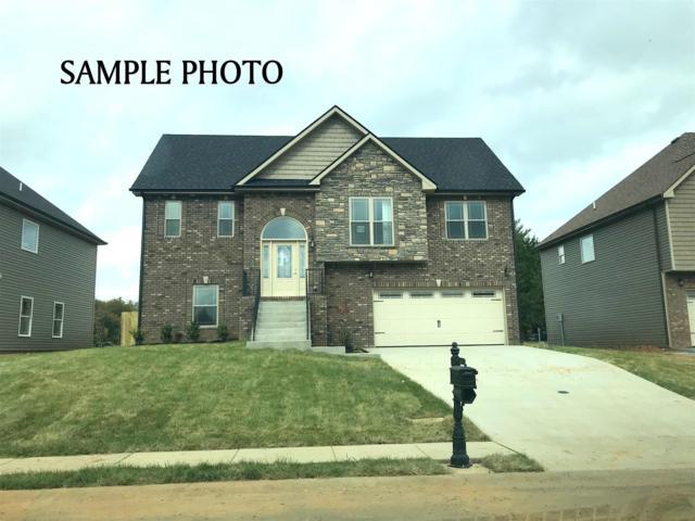 750 Autumnwood Farms, Clarksville, TN 37042 (MLS #1984964) :: John Jones Real Estate LLC
