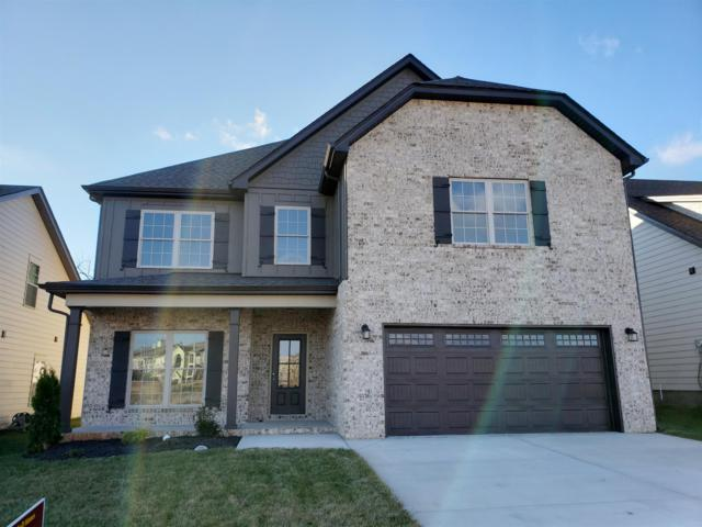 323 Rockcastle Dr.- #67, Murfreesboro, TN 37128 (MLS #1985142) :: John Jones Real Estate LLC