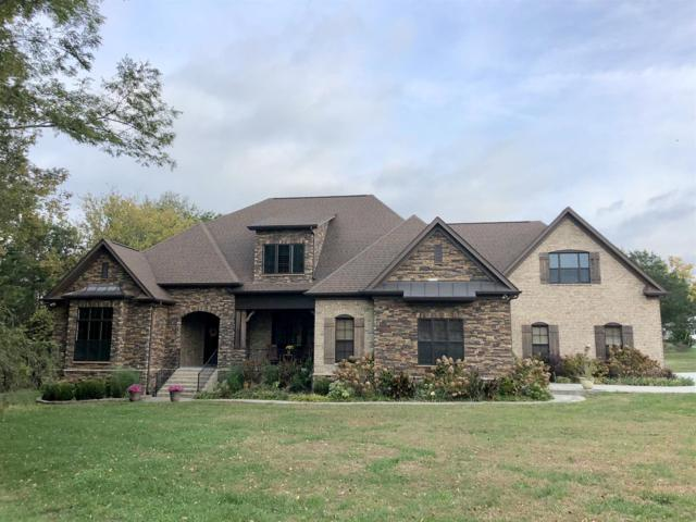 2598 York Rd, Nolensville, TN 37135 (MLS #1985166) :: REMAX Elite