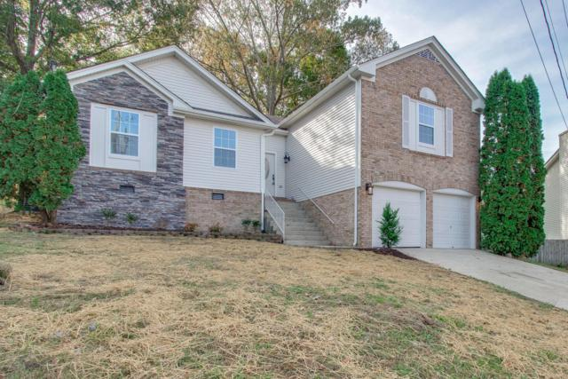 804 Crystal Ct, Mount Juliet, TN 37122 (MLS #1985244) :: Armstrong Real Estate
