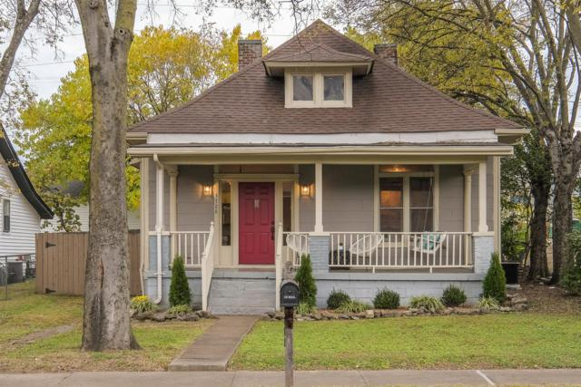 3728 Park Ave, Nashville, TN 37209 (MLS #1985346) :: The Kelton Group