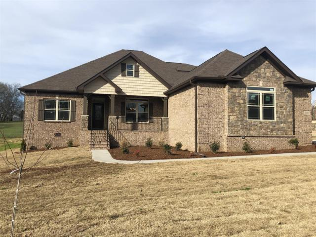 1107 Bellemeade Dr, Fayetteville, TN 37334 (MLS #1985416) :: The Milam Group at Fridrich & Clark Realty