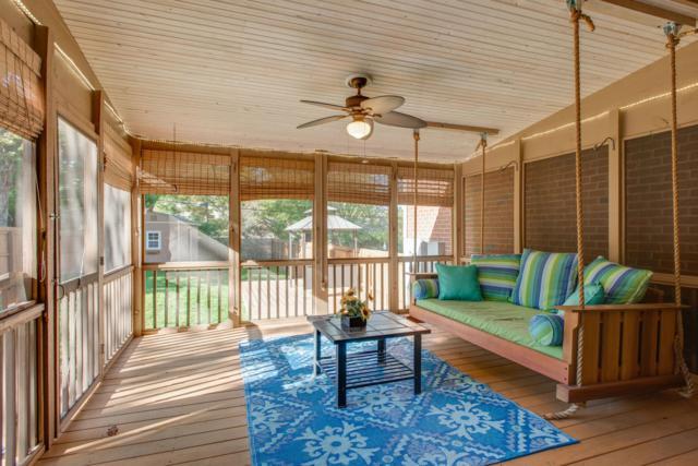 4305 D Gray Oaks Dr, Nashville, TN 37204 (MLS #1985661) :: Ashley Claire Real Estate - Benchmark Realty