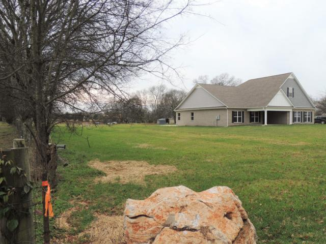 3910 Kelley Farris Rd, Columbia, TN 38401 (MLS #1985686) :: REMAX Elite