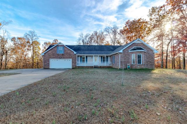 3450 York Landing Rd, Woodlawn, TN 37191 (MLS #1985702) :: Clarksville Real Estate Inc