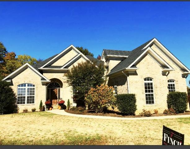 401 Bedrock Dr, White House, TN 37188 (MLS #1985710) :: Nashville on the Move