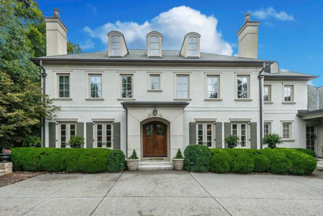 1508 Kimberleigh Ct, Franklin, TN 37069 (MLS #1986019) :: John Jones Real Estate LLC