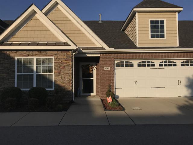 395 Devon Chase Hl Unit 1702 #1702, Gallatin, TN 37066 (MLS #1986236) :: The Milam Group at Fridrich & Clark Realty
