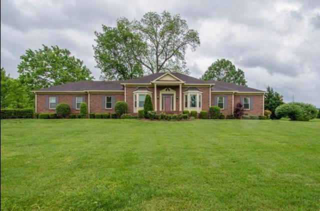1108 Warrior Dr, Franklin, TN 37064 (MLS #1986271) :: John Jones Real Estate LLC