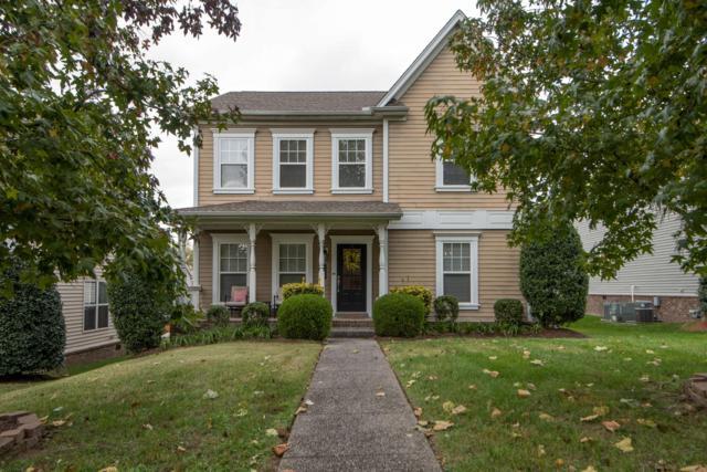1526 Liberty Pike, Franklin, TN 37067 (MLS #1986313) :: John Jones Real Estate LLC