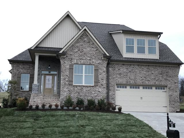 323 Hathaway Ln, Gallatin, TN 37066 (MLS #1986315) :: REMAX Elite