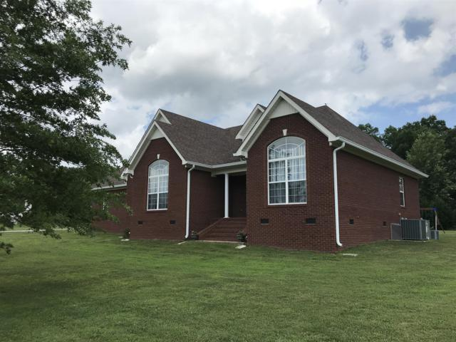 111 Lauren Ln, Mount Pleasant, TN 38474 (MLS #1986372) :: REMAX Elite