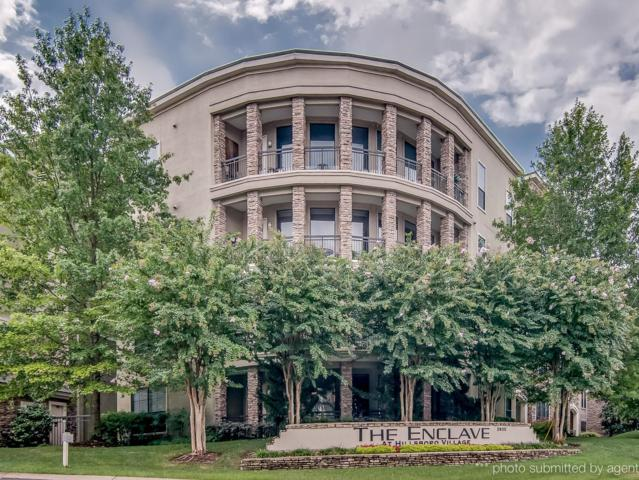 2600 Hillsboro Pike #131 #131, Nashville, TN 37212 (MLS #1986390) :: Clarksville Real Estate Inc