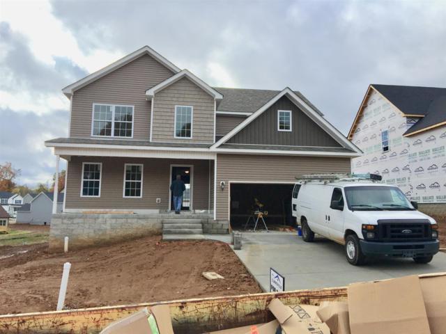48 Chestnut Hill, Clarksville, TN 37042 (MLS #1986469) :: Clarksville Real Estate Inc