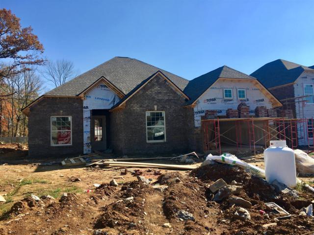 1420 Burrows Avenue 103 Cho, Murfreesboro, TN 37128 (MLS #1986571) :: Ashley Claire Real Estate - Benchmark Realty