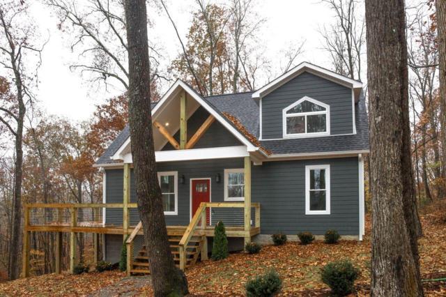 420 Holiday Haven Dr, Smithville, TN 37166 (MLS #1986581) :: John Jones Real Estate LLC