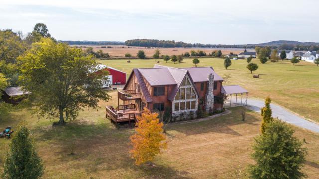 6260 Hoover Rd, Lascassas, TN 37085 (MLS #1986660) :: John Jones Real Estate LLC