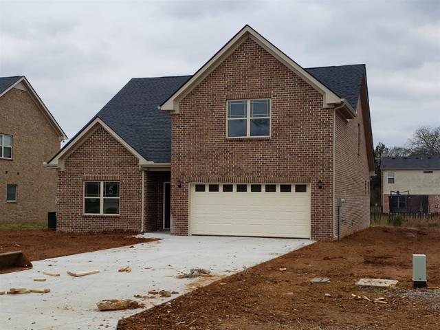 1015 Selous Dr, Murfreesboro, TN 37128 (MLS #1986748) :: John Jones Real Estate LLC