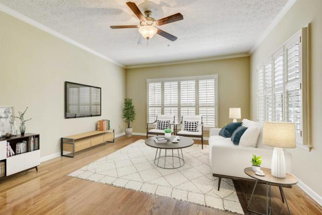 2025 Woodmont Blvd Apt 114, Nashville, TN 37215 (MLS #1986764) :: RE/MAX Homes And Estates