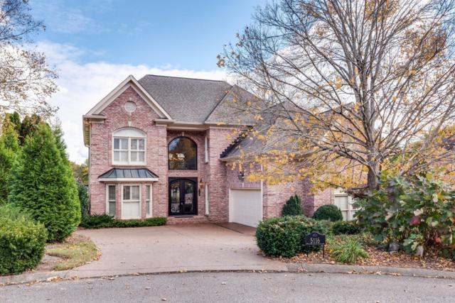 5116 Herschel Spears Circle, Brentwood, TN 37027 (MLS #1986769) :: Nashville on the Move