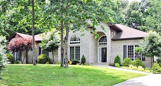 525 Glenstone Springs Dr, Clarksville, TN 37043 (MLS #1986967) :: John Jones Real Estate LLC