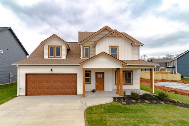 1139 Eagles Bluff Dr, Clarksville, TN 37040 (MLS #1986980) :: John Jones Real Estate LLC