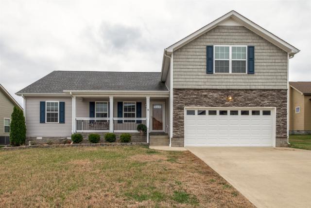148 Verisa Dr, Clarksville, TN 37043 (MLS #1987001) :: John Jones Real Estate LLC