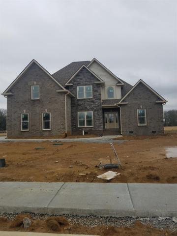 1232 Alex Walker Dr, Christiana, TN 37037 (MLS #1987150) :: John Jones Real Estate LLC