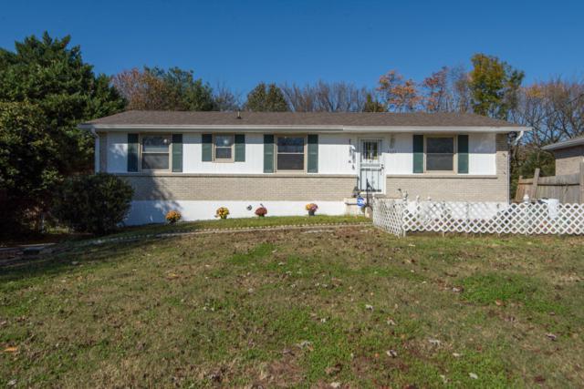 4623 Xavier Dr, Antioch, TN 37013 (MLS #1987518) :: DeSelms Real Estate