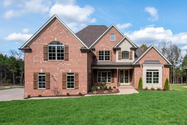 1451 Mires Rd, Mount Juliet, TN 37122 (MLS #1987572) :: John Jones Real Estate LLC