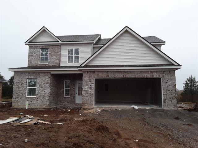 1427 Wrangler, Smyrna, TN 37167 (MLS #1987746) :: John Jones Real Estate LLC