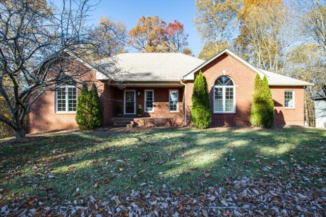 4492 Pine Dr, Pegram, TN 37143 (MLS #1987779) :: John Jones Real Estate LLC
