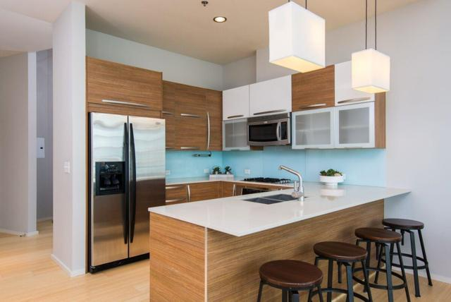 700 12Th Ave S Unit 704 #704, Nashville, TN 37203 (MLS #1987788) :: RE/MAX Homes And Estates