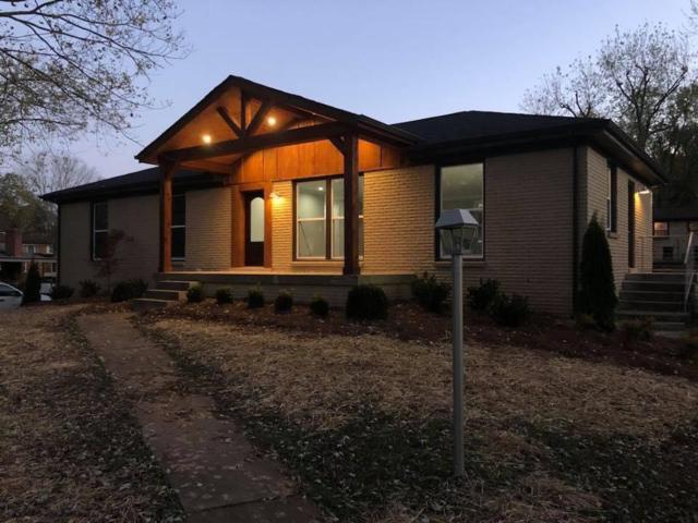 2158 Post Rd, Clarksville, TN 37043 (MLS #1987925) :: Hannah Price Team