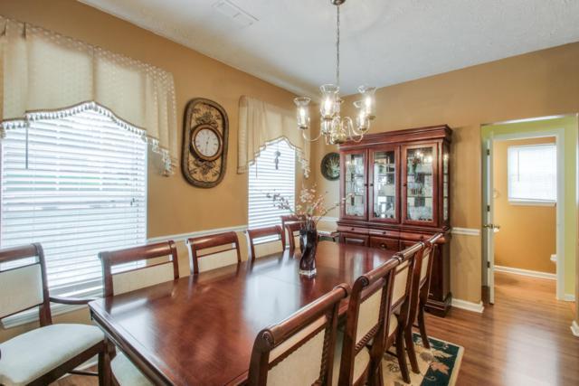 2517 Oak Forest Dr, Antioch, TN 37013 (MLS #1987945) :: John Jones Real Estate LLC