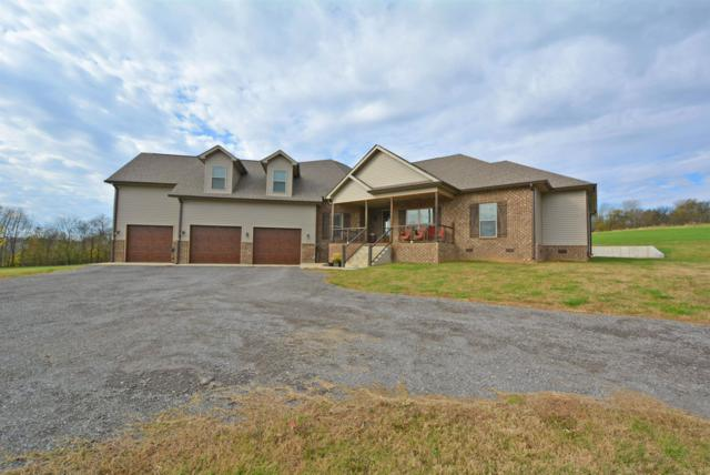 5550 Old Highway 48, Southside, TN 37171 (MLS #1988050) :: Christian Black Team
