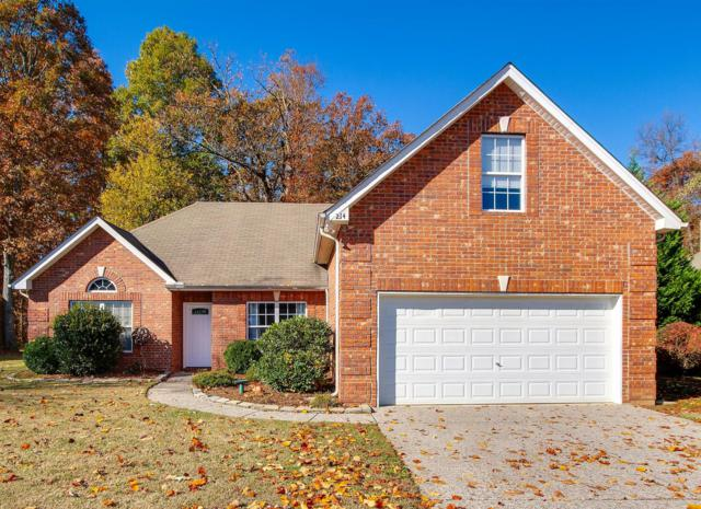 214 Foster Dr, White House, TN 37188 (MLS #1988136) :: Hannah Price Team