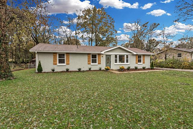 307 Nokes Dr, Hendersonville, TN 37075 (MLS #RTC1988147) :: Village Real Estate