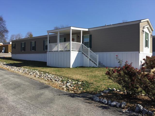 140 Early Rd, Columbia, TN 38401 (MLS #1988260) :: John Jones Real Estate LLC