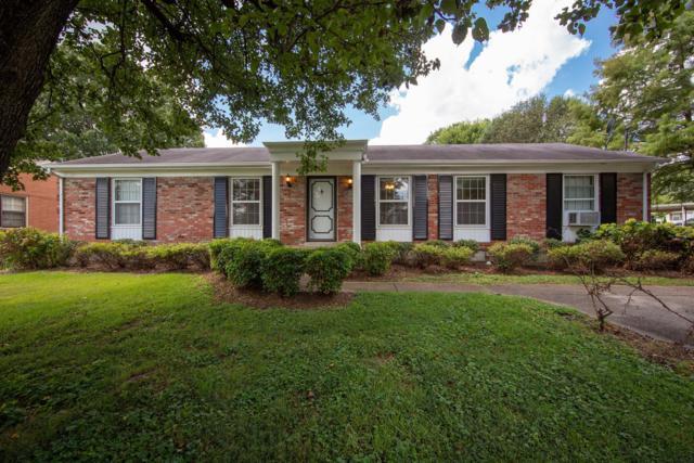 4729 Timberhill Dr, Nashville, TN 37211 (MLS #1988287) :: RE/MAX Homes And Estates
