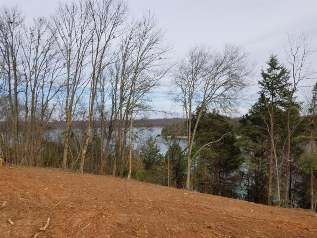 102 Peninsula Point Dr Lot 102, Winchester, TN 37398 (MLS #1988344) :: Ashley Claire Real Estate - Benchmark Realty